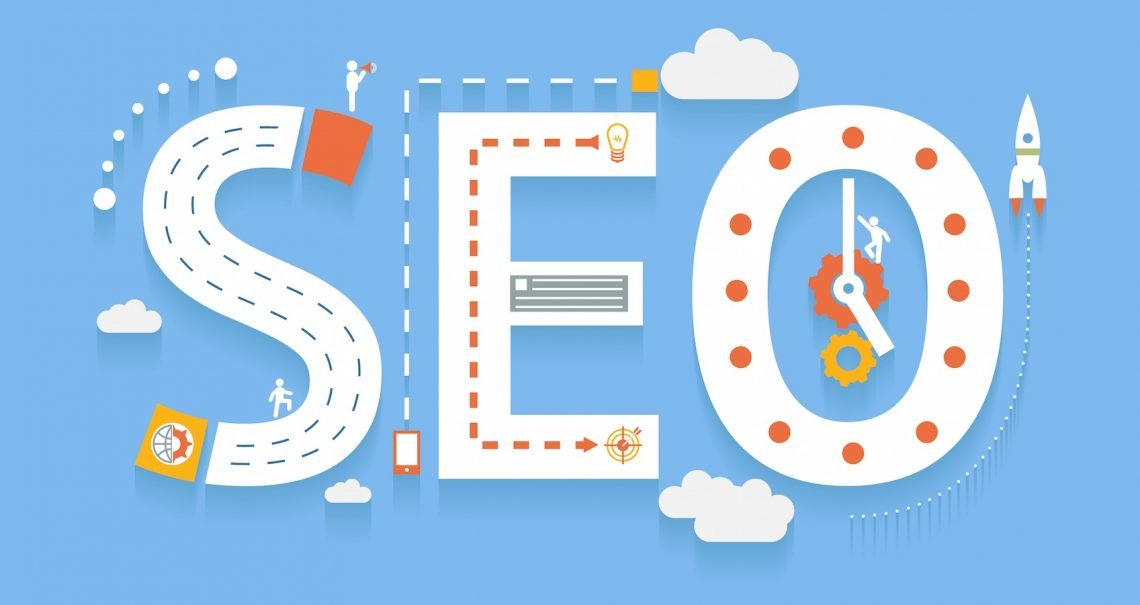 Tools supporting SEO activity
