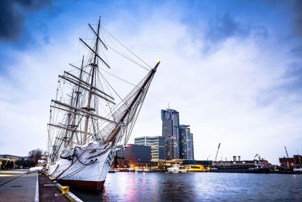 Pozycjonowanie stron internetowych- Gdynia