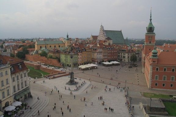 Efektywne pozycjonowanie sklepów internetowych dla firm z Warszawy