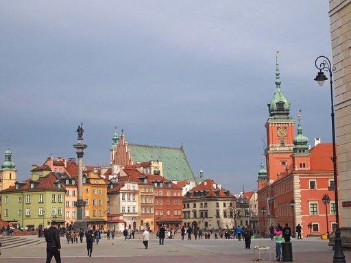Kampanie SEO i pozycjonowanie lokalne dla firm z Warszawy