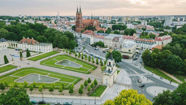 Pozycjonowanie stron internetowych Białystok