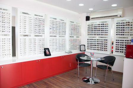 Pozycjonowanie salonów optycznych w Jaworznie, kampanie |Google Ads