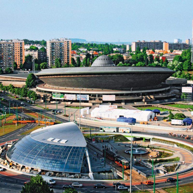 Pozycjonowanie stron internetowych Katowice