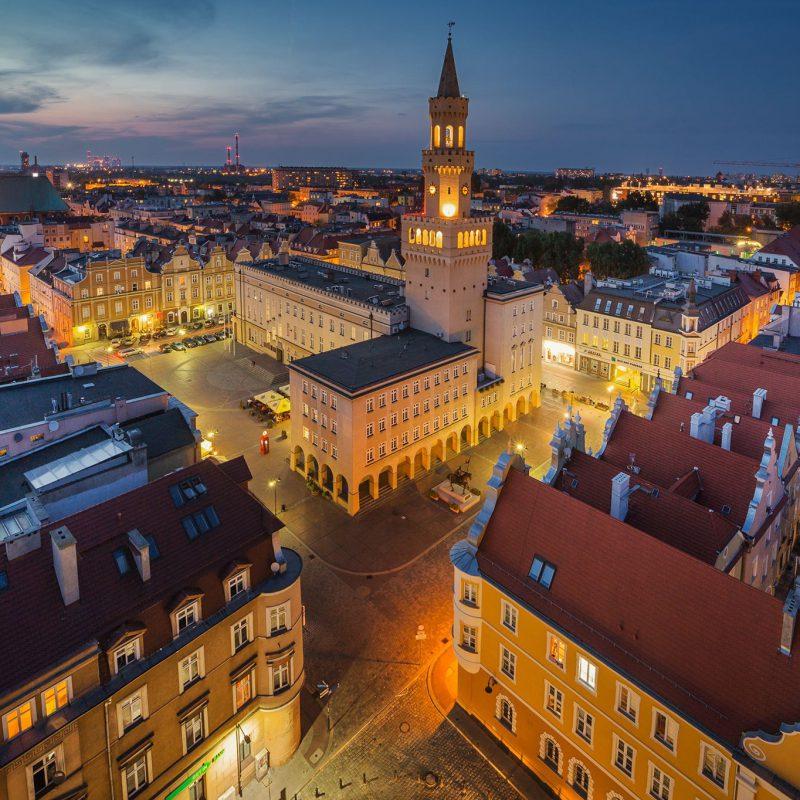 Pozycjonowanie stron internetowych Opole