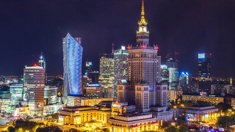 Pozycjonowanie stron internetowych Warszawa