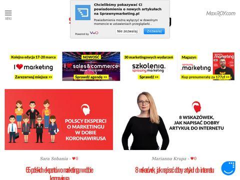 Polskie blogi o seo - lista 12 stron godnych śledzenia