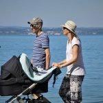 Wózki dziecięce - jak pozycjonować tę branżę?