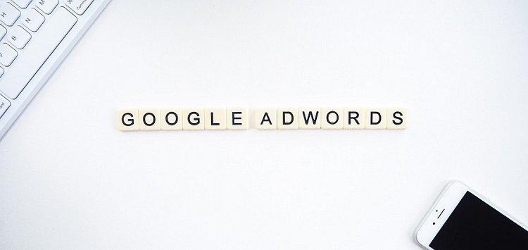 Dopasowanie słów w Adwords