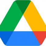 Dysk Google przechowujemy dane w chmurze
