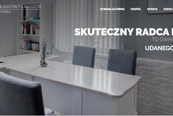 pozycjonowanie i google ads dla kancelarii radców prawnych w Olsztynie