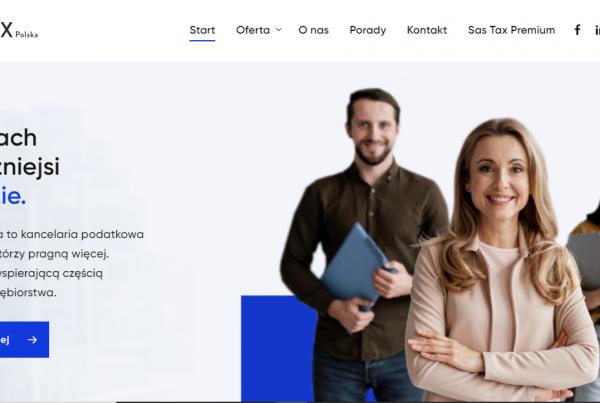 Pozycjonowanie i google ads dla biura rachunkowego w Poznaniu.