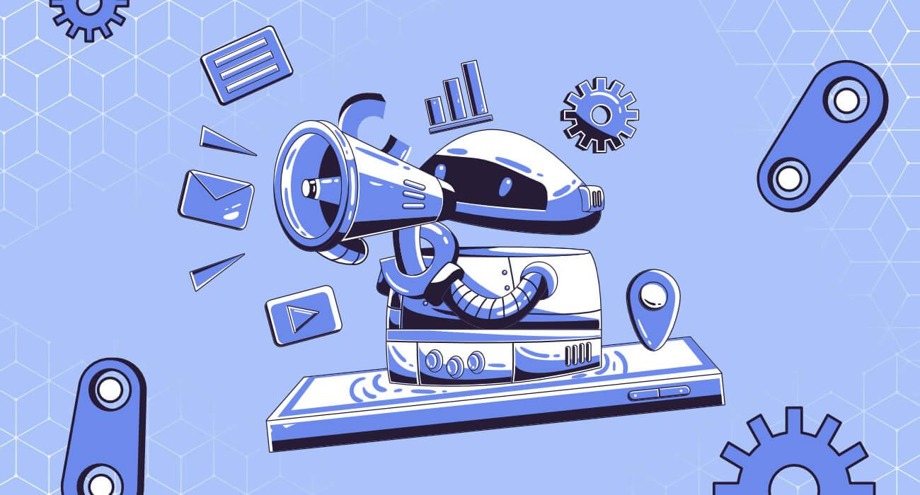 AI Marketing – zarabiaj z botem