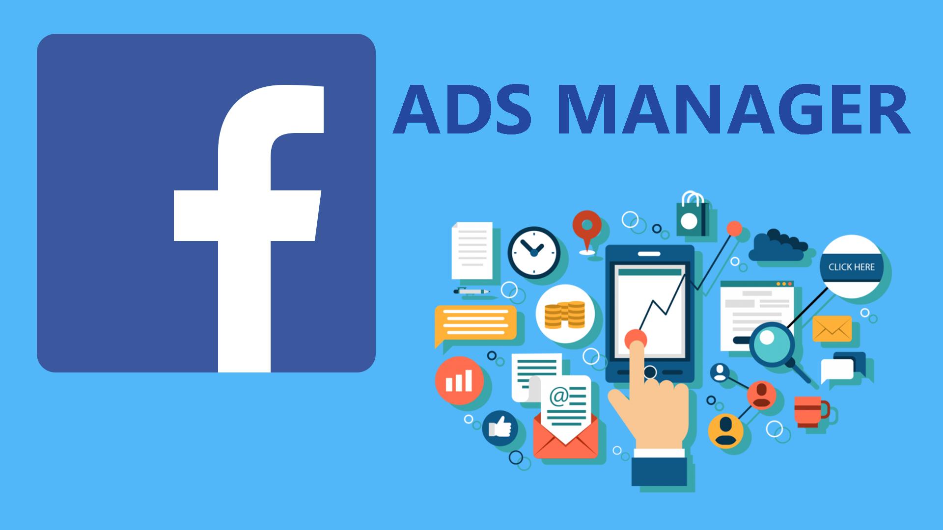 Manager reklam – szybki sposób tworzenia reklam