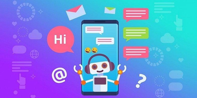 Chat z robotem – czy jest to przydatne?